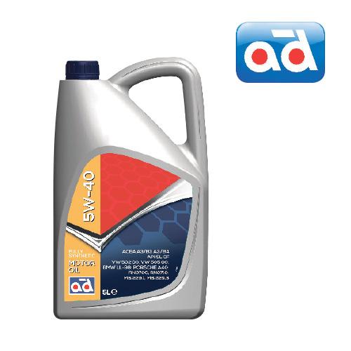 AD-öljy 5W40