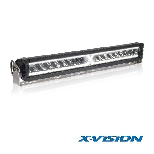 LISÄKAUKOVALO X-VISION DOMIBAR X