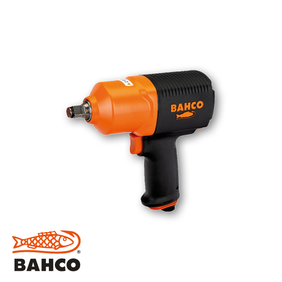 """Bahco BPC815 Mutterinväännin 1112 Nm 1/2"""""""