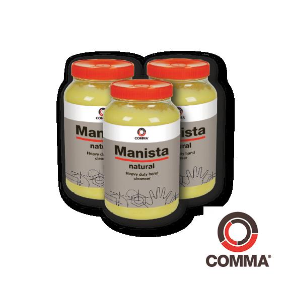 Comma Manista Käsienpuhdistusaine 700 ml